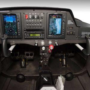 Avionics Support